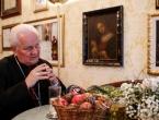 Dodik zaprijetio Komarici: Preko vaših nastupa ne možemo olako prijeći