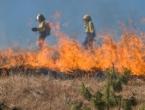 Užasavajući prizori u BiH: Starica izgorjela dok je palila travu