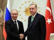 Erdogan Putinu: Zaustavi Assada