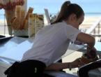 Hrvatske tvrtke traže dozvole za 2066 stranih radnika, evo kojih najviše zanimanja