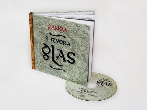 ''Ganga, s izvora glas'' - predstavljanje knjige i CD-a u Prozoru