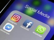 Facebook, Instagram i WhatsApp pali širom svijeta