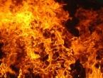 U požaru u bolnici poginulo 11 beba