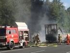 Teška prometna nesreća na njemačkom autoputu
