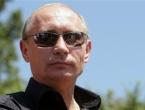 Putin navodno boluje od raka