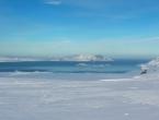Topljenja leda na Antarktici: porast razine mora od deset centimetara do 2100.
