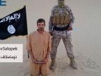 ISIL: 'U sljedećih 48 sati likvidirat ćemo Hrvata kojeg držimo u zatočeništvu'