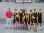 FOTO: Uspješan vikend za ramske košarkašice i košarkaše