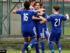 U17: BiH reprezentacija izborila Europsko prvenstvo!