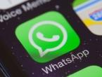 WhatsApp uvodi tri nove značajke