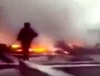 Teretni avion Turkish Airlinesa srušio se u Kirgistanu, poginulo 35 osoba