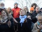 Jeza u Međugorju: vidjelici se ukazala Gospa, uslijedili sotonski krici