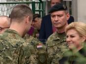 Hrvatski vojni piloti švercali švercera oružjem, Kolinda očekuje sankcioniranje