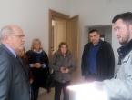Hrvatski veleposlanik u BiH obišao prostorije budućeg konzulata
