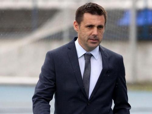 Hajduk pronašao novog trenera, na Poljud dolazi Kopić?