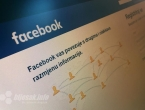 Facebooku kazna od 80 maraka