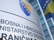Hitno odobriti prijem 200 policijskih službenika u Graničnu policiju BiH