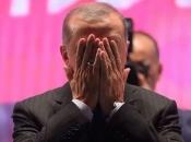 Turci se muče pod američkim sankcijama