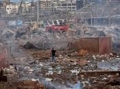 Brojni strani radnici stradali u eksploziji u Bejrutu još nisu identificirani