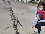 Silovit potres pogodio Filipine