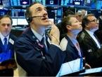 Dionice na Wall Streetu drugi dan zaredom oštro padaju