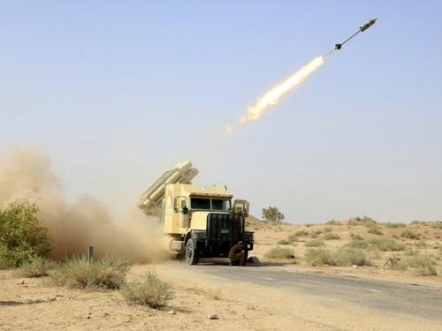 U Iraku počeo napad na jedno od dva posljednja uporišta džihadista