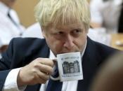 Boris će zaista suspendirati britanski parlament