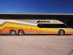 Globtour: Obavijest o ponovnom uspostavljanju autobusnih linija