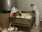 Kupreški sir izlazi na strana tržišta