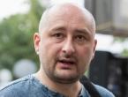 """""""Ubijeni"""" ruski novinar Babčenko živ i zdrav"""