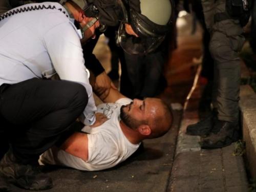 Novi sukobi Izraelaca i Palestinaca tijekom Ramazana