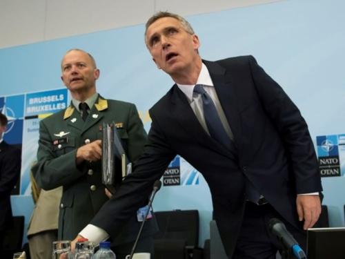 "Glavni tajnik NATO-a dolazi u ""delikatan"" posjet Beogradu"