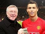 Ferguson: Ronaldo je bolji nogometaš od Messia