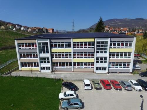 Obavijest: Upis prvašića u OŠ Marka Marulića Prozor