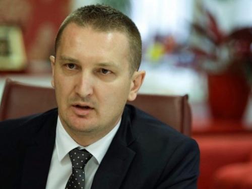 Grubeša: Država ne može smjestiti migrante u HNŽ bez odobrenja županijskih vlasti
