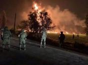 85 mrtvih u eksploziji naftovoda u Meksiku