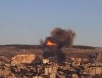 U turskom napadu na sirijske provladine snage u Afrinu poginulo najmanje 36 vojnika