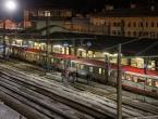 Austrija propustila talijanski vlak, putnici nemaju koronavirus