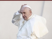 Papa mladima: Oprostite nam ako smo vam napunili uši