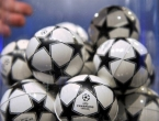 Danas ždrijeb polufinala nogometne Lige prvaka i Europske lige