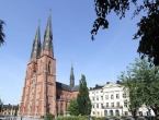 """Švedska crkva zabranjuje da se Boga zove """"On"""", svećenici moraju koristiti rodno neutralni naziv"""
