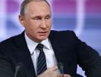 Putin danas odgovara na pitanja 1400 novinara iz cijelog svijeta