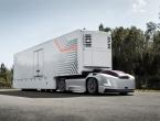 Predstavljen revolucionarni kamion bez kabine za vozača