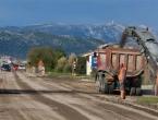 Sredstva namijenjena za održavanje cesta troše se u druge svrhe