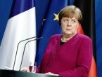 Merkel zadovoljna hrvatskim presjedanjem EU