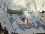 Lasersko oružje: Zaustavili kamion na 1,5 km udaljenosti
