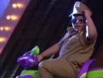 VIDEO: Budući kralj indijskih podija!