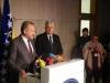 Sastanak SDA-HDZ: Ne možemo se dogovoriti oko Mostara