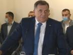 Dodik: Neće biti rata