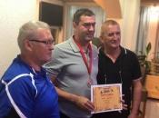STK Prozor-Rama: Brončana medalja u Žepču